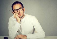 ¿Adultos distraídos?: Cómo reconocer si sufre de trastorno de déficit de atención