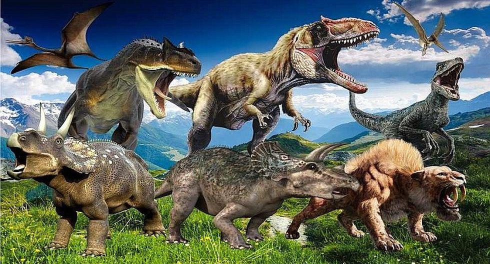 Resultado de imagen para dinosaurios