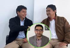 Con Ojo Crítico: La foto Cerrón- Castillo que dice más que mil palabras   VIDEO