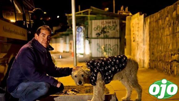 Hombre dejó una vida de lujos y fiestas para alimentar a 1.500 perros pero murió de COVID-19. Foto: (redes sociales).