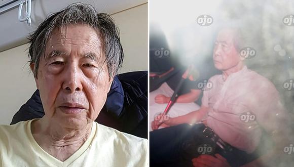 """Alberto Fujimori regresó a la cárcel: """"es una condena de muerte lenta y segura"""""""