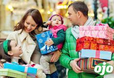 Solo un 39% ha realizado compras de regalos para familiares y amigos
