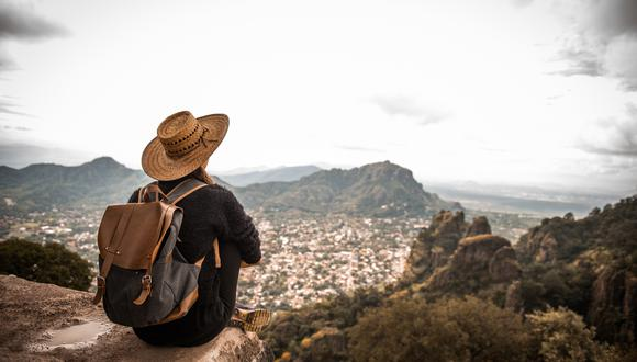 Recomiendan que el primer viaje sola o solo sea a un destino sencillo, donde hablen su mismo idioma y que sea corto, para probar la experiencia.