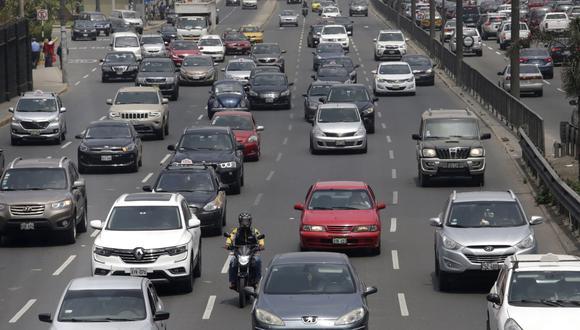 Muñoz afirmó que las restricciones del transporte público, para evitar posible contagios de COVID-19, hacen difícil el traslado de personas.