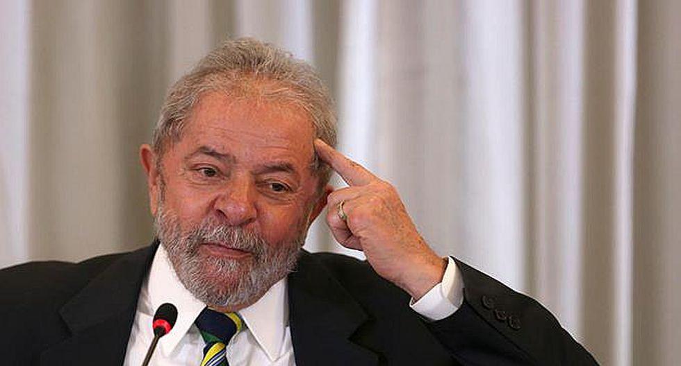 Lula, acorralado por la Justicia, vuelve a la oposición tras 13 años