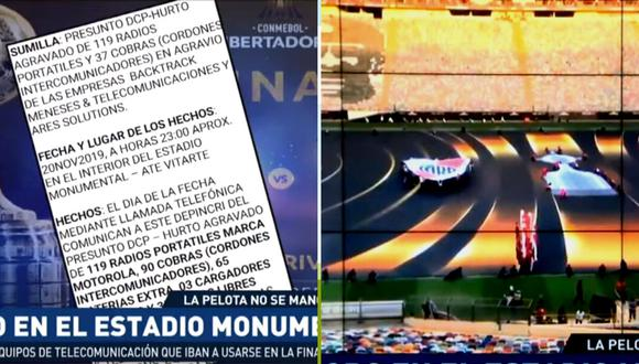 Foto: ATV Noticias