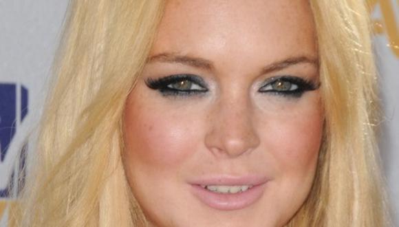 """Lindsay Lohan integra elenco de """"De culo y cuesta abajo"""""""