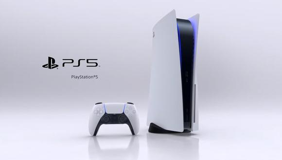 Sony anunció los precios y fecha de lanzamiento del PS5. (Foto: PlayStation 5)