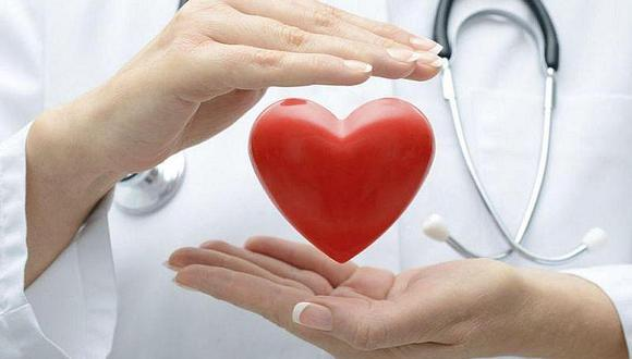 Bien de salud: Tips para prevenir infartos