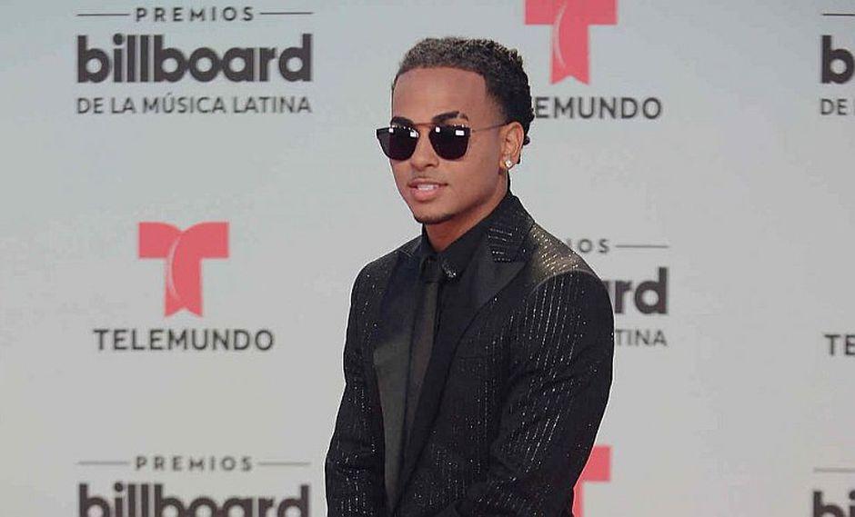 Premios Billboard: Ozuna fue premiado como mejor artista latino