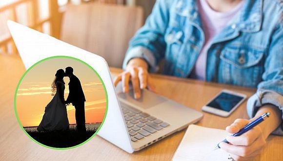"""Mujer intenta """"vender"""" a su esposo por Internet por estar harta"""