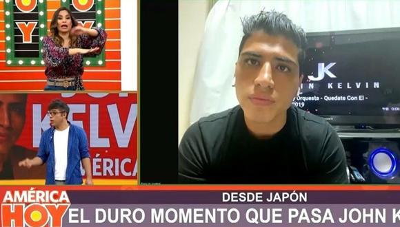 Fotos y video: América TV