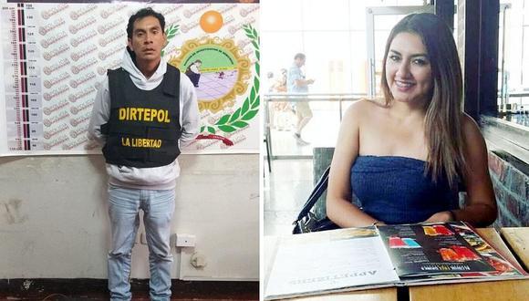 Encuentran muerta a una modelo de 24 años en su casa en Trujillo   VÍDEO