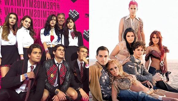 YouTube: jóvenes son comparados con RBD por nuevo hit musical