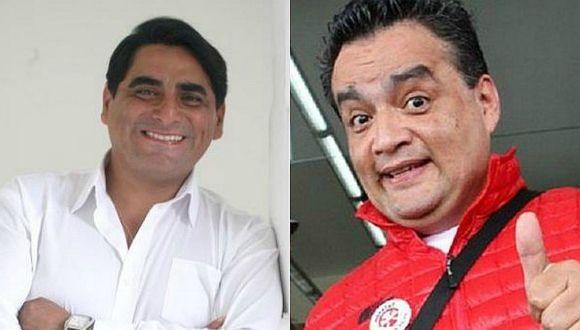 Jorge Benavides considera volver a trabajar junto a Carlos Álvarez