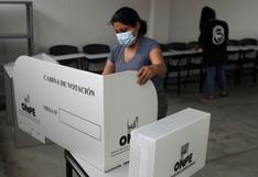Elecciones 2021: qué pasa si tengo una multa electoral pendiente