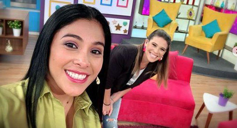 """Maricarmen Marín explicó el motivo por el que se ausentó de la conducción de """"Mujeres al mando"""". (Foto: Instagram)"""