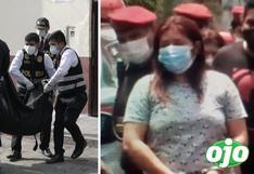 Mujer mató de una cuchillada a su esposo y padre de sus cuatro hijos tras discusión por celos | VIDEO