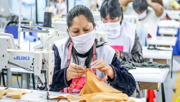 La suspensión perfecta de labores, aprobada por la pandemia, llegará a su fin a partir del 2 de octubre, pero ahora los trabajadores podrán participar en la toma de decisiones de la empresa (Foto: Andina)
