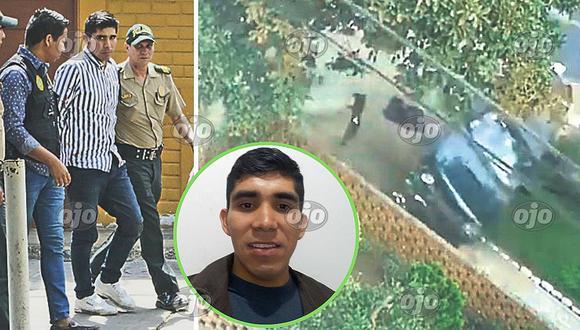 Identifican a chofer que mató a 3 personas y confirman que estaba ebrio (FOTOS y VIDEO)