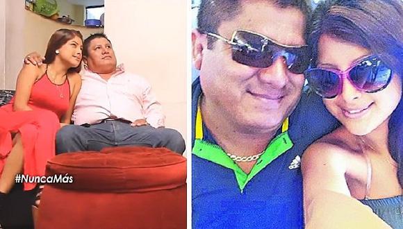Clavito y su chela: familia de fallecida Greis Laura revelan lo peor de Robert Muñoz (VIDEO)