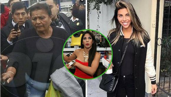 """Karen Dejo tras visita de Alondra a Doña Peta: """"Debería mantener su distancia"""""""