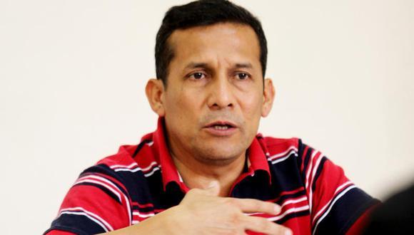 Fiscalía cita a Ollanta Humala por Caso Madre Mía