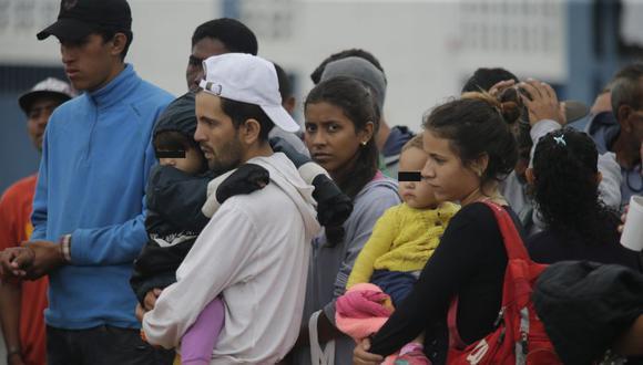 El Perú como un refugio ante la crisis en Venezuela