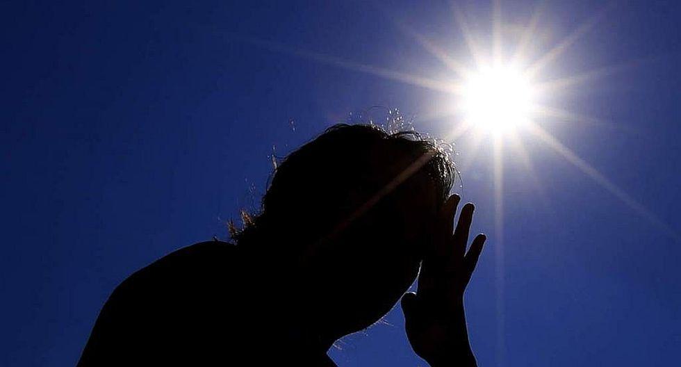Radiación solar de este verano llegará a niveles extremos