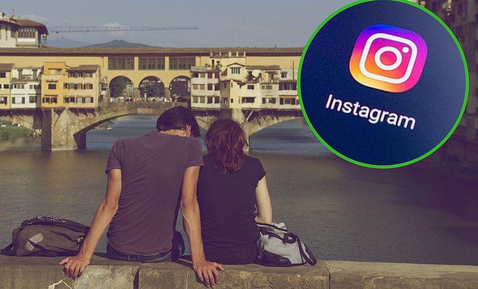"""Se puede contratar un """"novio de instagram""""  a más de mil dólares en Roma"""
