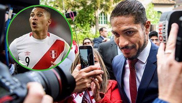 ¿Quiénes son los testigos de Paolo Guerrero? Futbolista busca demostrar su inocencia ante el TAS (FOTOS)