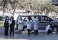 Santa Anita: ciudadano mató de tres balazos a raquetero que le arrebató su celular