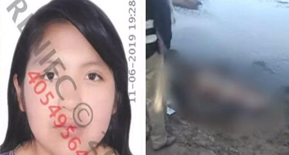 Mujer desaparecida hace tres semanas es hallada muerta junto a río | VIDEO