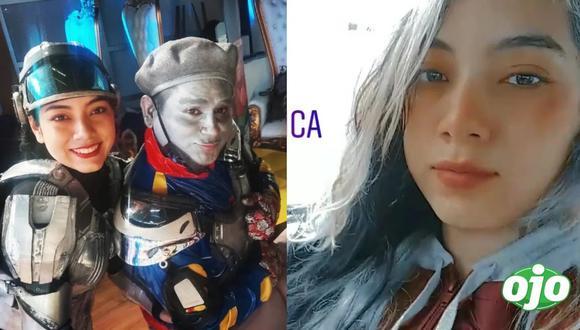 """Venezolana 'Robotina' llora en vivo y le prometen fidelidad a 'Robotin': """"que nuestra historia sea duradera"""""""
