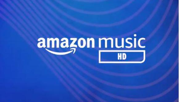 Amazon lanza servicio de streaming musical con audio de calidad similar a CD. (Foto: @amazonmusic)