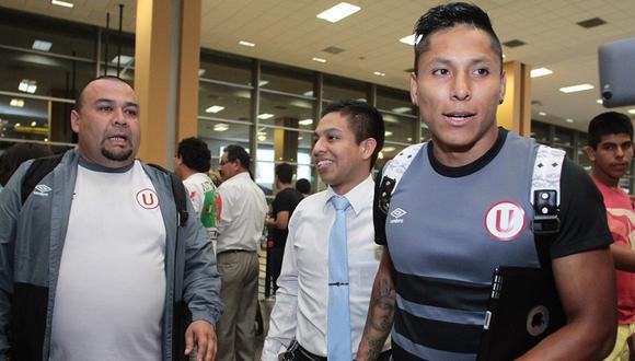 Universitario de Deportes enfrenta a Colo Colo de Chile en su primer partido
