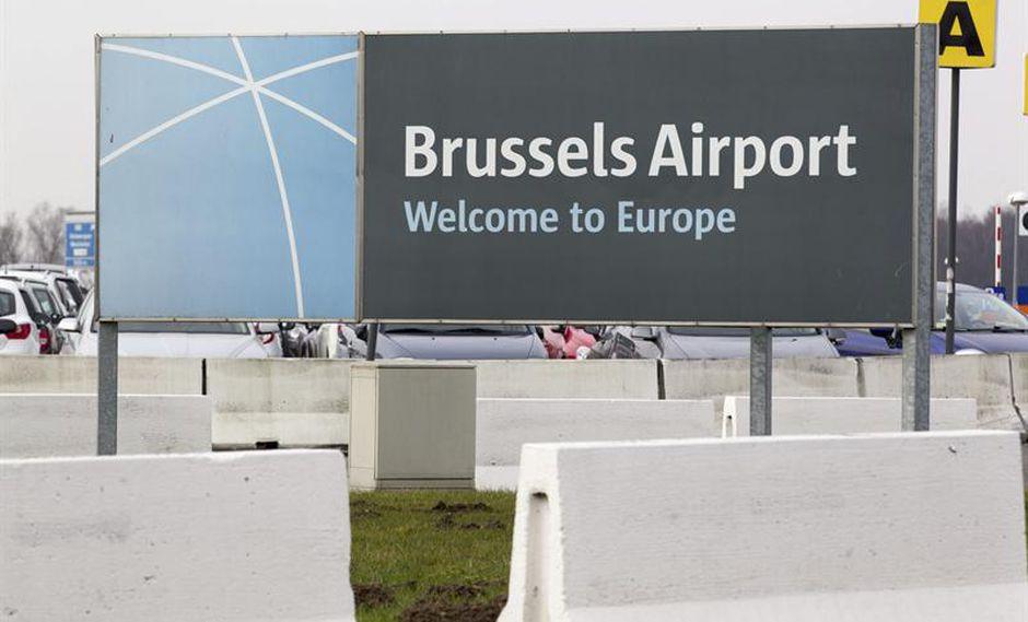 """Bélgica: Roban 350 millones de euros en diamantes y """"otros objetos de valor"""""""