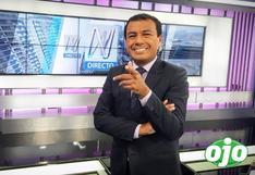 Jimmy Chinchay: invitan a Misa de Salud por la recuperación del periodista de Canal N