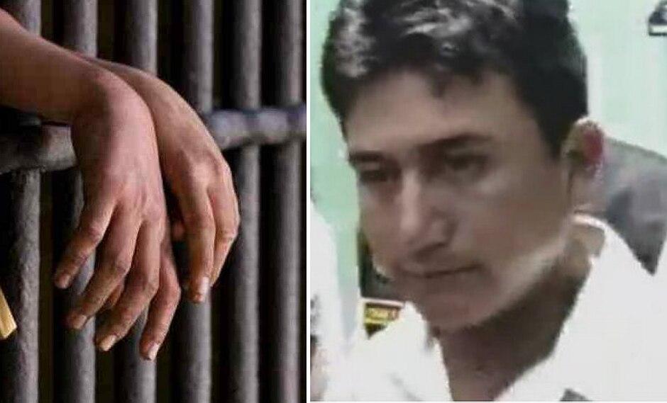 Dictan cadena perpetua para sujeto que abusó y embarazó a su hijastra menor de edad