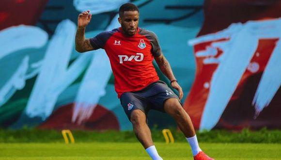 Jefferson Farfán jugó su último partido oficial el 22 de junio del 2019, en la Copa América. (Foto: AFP)