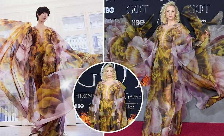 Game of Thrones: todo sobre el increíble vestido del que todos están hablando