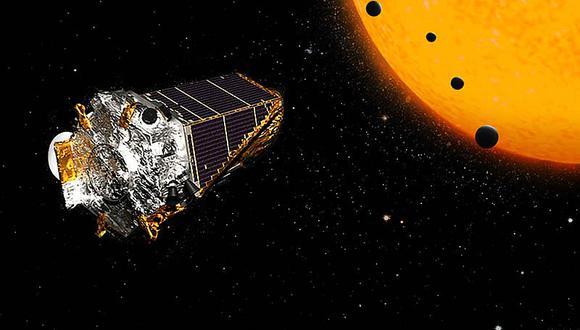 NASA anunciará en próximas horas hallazgo más allá del Sistema Solar