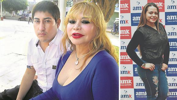 ¿Qué opina Florcita Polo sobre el nuevo romance de Susy Díaz?