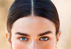 Consejos para crear cejas perfectas sin recurrir al microblading