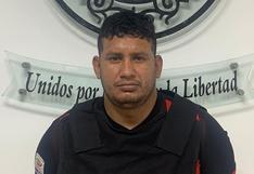 Callao: capturan a extranjero que acosaba y chantajeaba sexualmente a su expareja