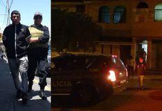 Arequipa: Sujeto asesina a su pareja y es delatado por su propia madre