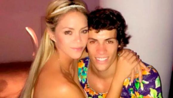 Sheyla Rojas y Patricio Parodi fueron pareja entre el 2015 y 2017. ¿Por qué terminaron? (Foto: Sheyla Rojas/Instagram)