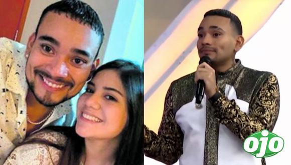 """Josimar admite que pasó por un """"tropiezo"""" en su relación con María Fe Saldaña. (Foto: Captura América TV/@josimarfideloficial)"""