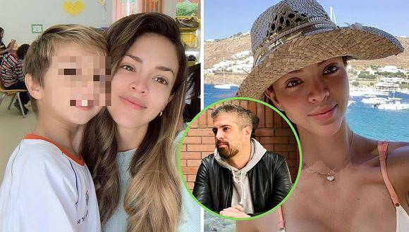Pedro Moral contó quien estaría cuidando al hijo de Sheyla Rojas y Antonio Pavón   VÍDEO