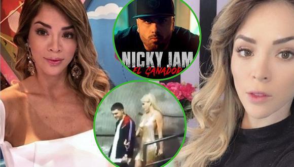 Netflix: Sheyla Rojas comparte imágenes inéditas de su participación en serie de Nicky Jam